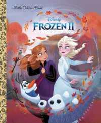 Disney Frozen II 9780736440202