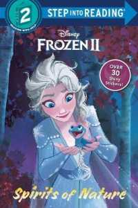 Disney Frozen 2 : Spirits of Nature (Step into Reading) 9780736440288