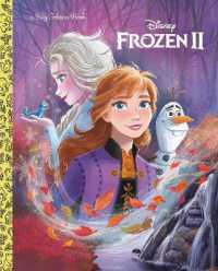 Disney Frozen II Big Golden Book 9780736440349