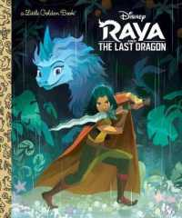 Raya and the Last Dragon 9780736441070