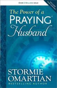 Link to an enlarged image of The Power of a Praying Husband (Reprint)