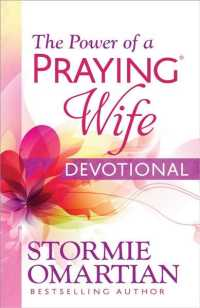 Link to an enlarged image of The Power of a Praying Wife Devotional