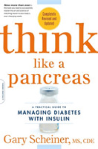 Link to an enlarged image of Think Like a Pancreas : A Practical Guide to Managing Diabetes with Insulin (1st Revised Updated)