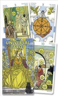 Link to an enlarged image of Universal Tarot (GMC CRDS)