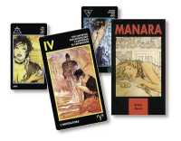 Link to an enlarged image of Manara Erotic Tarot (GMC CRDS)