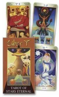 Link to an enlarged image of Liber T : Tarot of Stars Eternal/Tarot de las Estrellas Eternas (GMC CRDS)