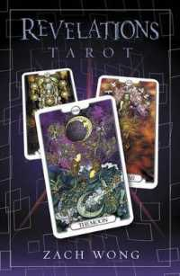 Link to an enlarged image of Revelations Tarot (BOX PCK TC)