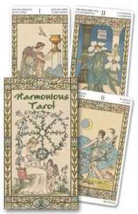 Link to an enlarged image of Harmonious Tarot / Tarot de la Armonia (BOX GMC TC)