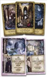 Link to an enlarged image of Mystic Dreamer Tarot (BOX TCR PA)