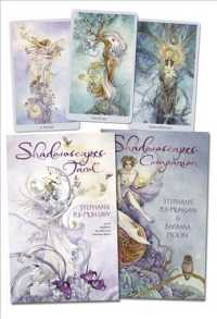 Link to an enlarged image of Shadowscapes Tarot (TCR CRDS + P)