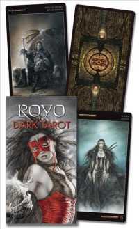 Link to an enlarged image of Royo Dark Tarot (TCR CRDS + B)
