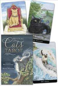 Link to an enlarged image of Mystical Cats (TCR CRDS + P)
