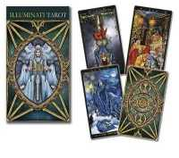 Link to an enlarged image of Illuminati Tarot Kit (TCR CRDS)