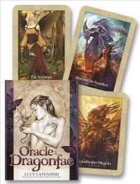Link to an enlarged image of Oracle of the Dragon Fae (BOX CRDS + P)