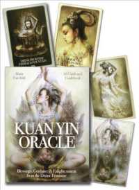 Link to an enlarged image of Kuan Yin Oracle (BOX CRDS + P)
