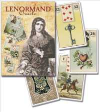 Link to an enlarged image of Lenormand Oracle (TCR CRDS)
