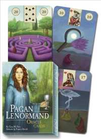 Link to an enlarged image of The Pagan Lenormand Oracle (TCR CRDS)