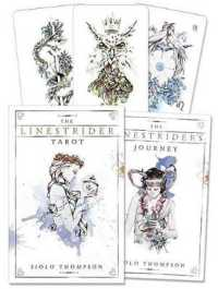 Link to an enlarged image of The Linestrider Tarot (TCR CRDS)