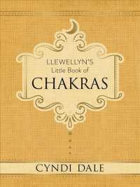 Llewellyn's Little Book of Chakras (Llew... by Dale, Cyndi