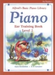 Link to an enlarged image of Alfred's Basic Piano Ear Training 2 (Alfred's Basic Piano Library) (Revised)
