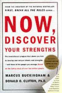 Link to an enlarged image of Now, Discover Your Strengths