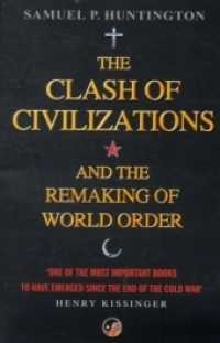 Link to an enlarged image of Clash of Civilizations : And the Remaking of World Order -- Paperback / softback (Re-issue)
