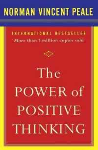 Link to an enlarged image of The Power of Positive Thinking (Reprint)