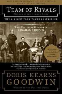 Link to an enlarged image of Team of Rivals : The Political Genius of Abraham Lincoln (Reprint)