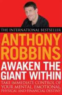 Link to an enlarged image of Awaken the Giant within -- Paperback / softback