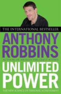 Link to an enlarged image of Unlimited Power : The New Science of Personal Achievement -- Paperback / softback