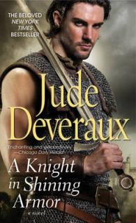 Link to an enlarged image of A Knight in Shining Armor (Reprint)