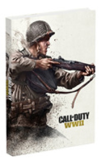 Link to an enlarged image of Call of Duty WWII (PCK Hardcover + PS)