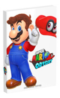 Link to an enlarged image of Super Mario Odyssey (PCK Hardcover + PS)