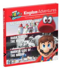 Books Kinokuniya Super Mario Odyssey Kingdom Adventures Ruined