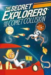 Link to an enlarged image of The Secret Explorers and the Comet Collision (Secret Explorers)