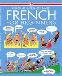 Link to an enlarged image of French for Beginners : Internet Linked -- Paperback / softback (New ed)