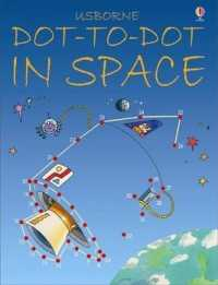 Link to an enlarged image of Dot to Dot Space (Dot-to-dot) -- Paperback / softback