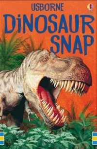 Link to an enlarged image of Dinosaur Snap (Snap Cards)