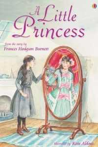Link to an enlarged image of A Little Princess (3.2 Young Reading Series Two (Blue))