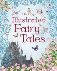 Link to an enlarged image of Illustrated Fairy Tales (Illustrated Stories) -- Hardback