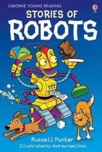 Link to an enlarged image of Stories of Robots (3.1 Young Reading Series One (Red)) -- Hardback