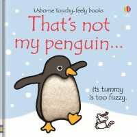 Link to an enlarged image of That's Not My Penguin (That's Not My...) -- Board book