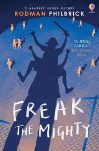 Link to an enlarged image of Freak The Mighty (Usborne Modern Classics) (New)