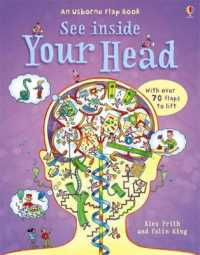 Link to an enlarged image of See Inside Your Head