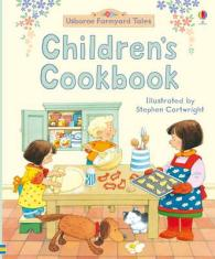 Link to an enlarged image of Farmyard Tales Children's Cookbook (Farmyard Tales)