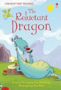 Link to an enlarged image of Reluctant Dragon (2.4 First Reading Level Four (Green)) -- Hardback