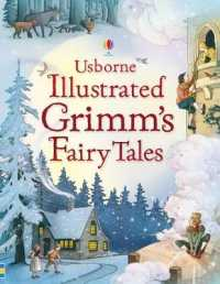 Link to an enlarged image of Illustrated Grimm's Fairy Tales (Illustrated Stories) (New)
