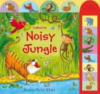 Link to an enlarged image of Noisy Jungle (Noisy Books)