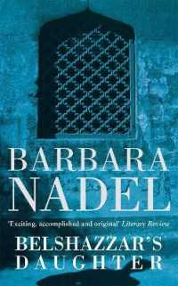 Link to an enlarged image of Belshazzar's Daughter (Inspector Ikmen Mystery 1): A compelling crime thriller not to be missed