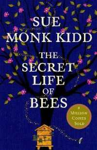 Link to an enlarged image of The Secret Life of Bees